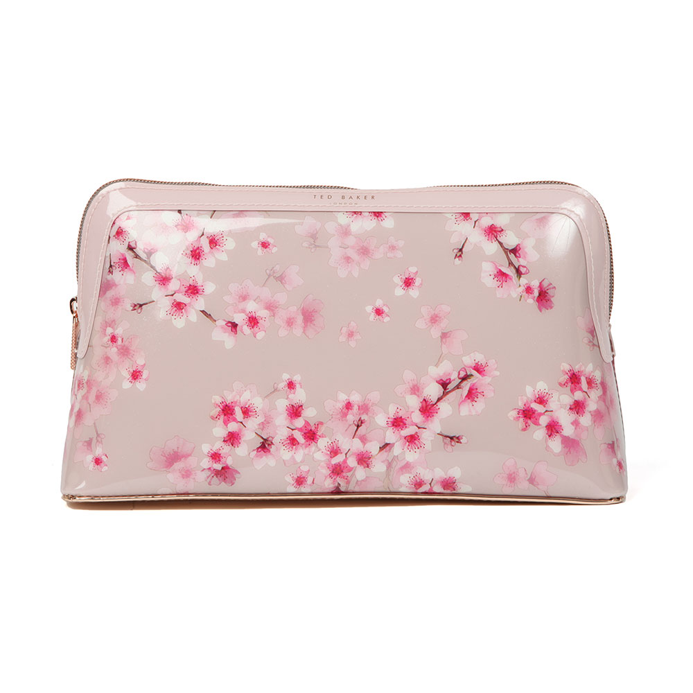 Laurie Soft Blossom Washbag main image
