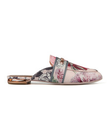Ted Baker Womens Multicoloured Klovar Palace Gardens Loafer