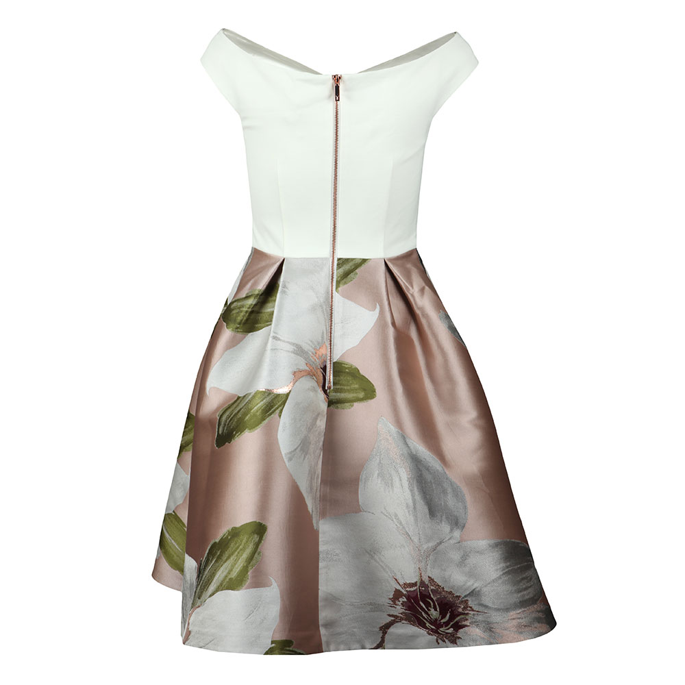 Valtia Chatsworth Jacquard Full Dress main image