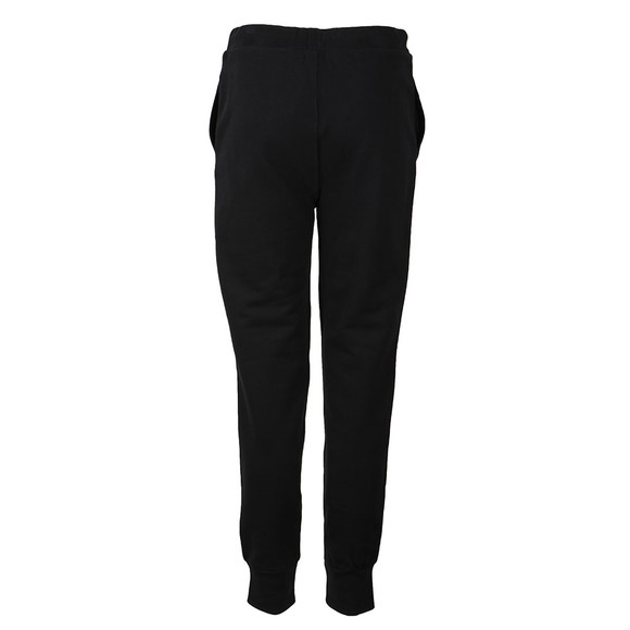 Calvin Klein Jeans Womens Black Persis True Icon Sweatpants  main image