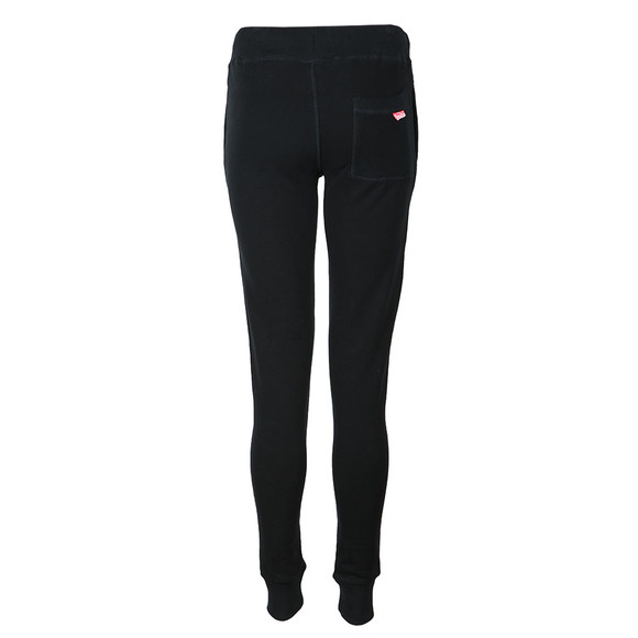 Superdry Womens Blue Track & Field Lite Jogger main image