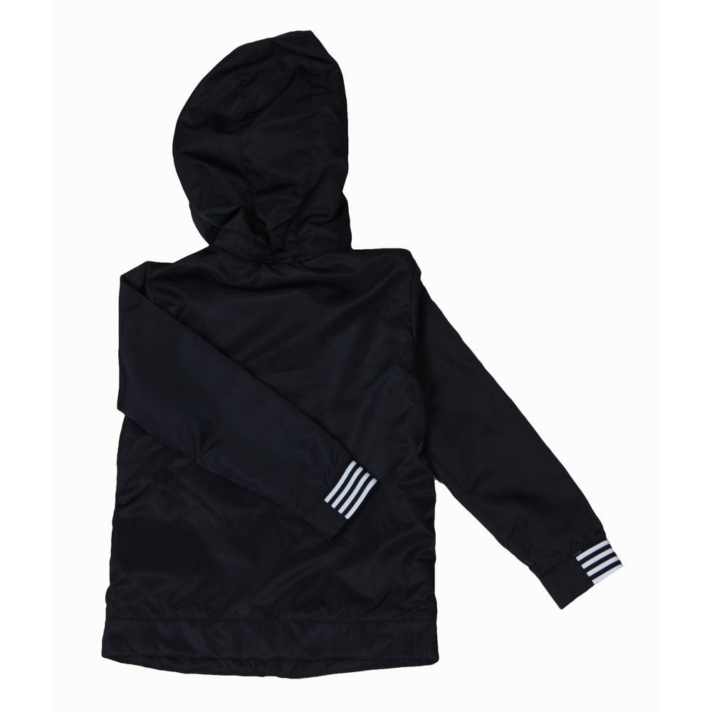 Hooded Blouson main image