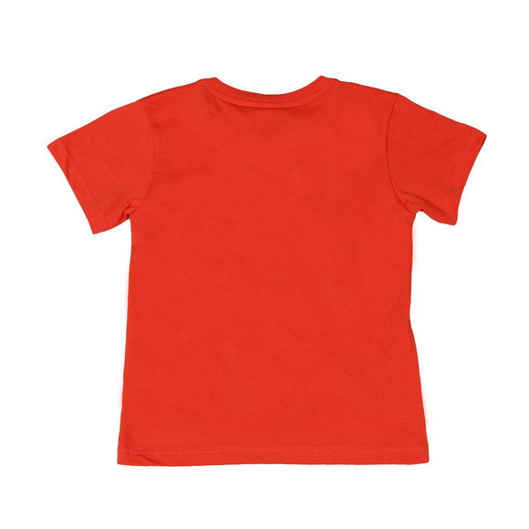 Lacoste Boys Pasteque Small Logo T Shirt main image