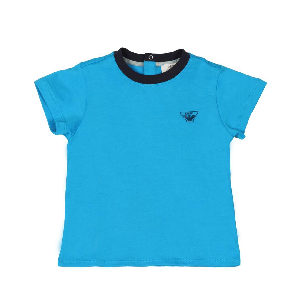 Small Logo T Shirt main image