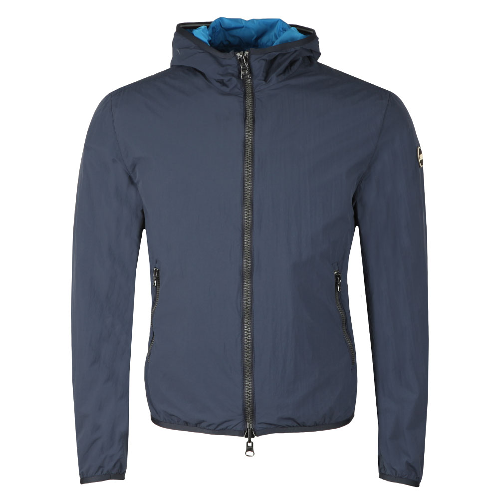 Lightweight Reversible Jacket main image