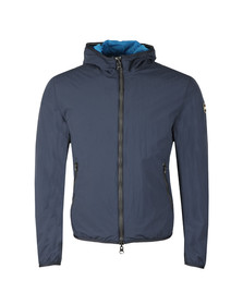 Colmar Mens Blue Lightweight Reversible Jacket