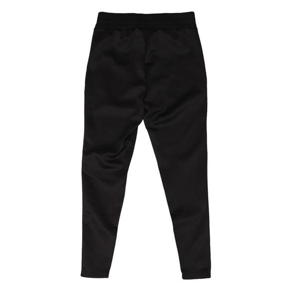 Sik Silk Mens Black Athlete Track Pants main image