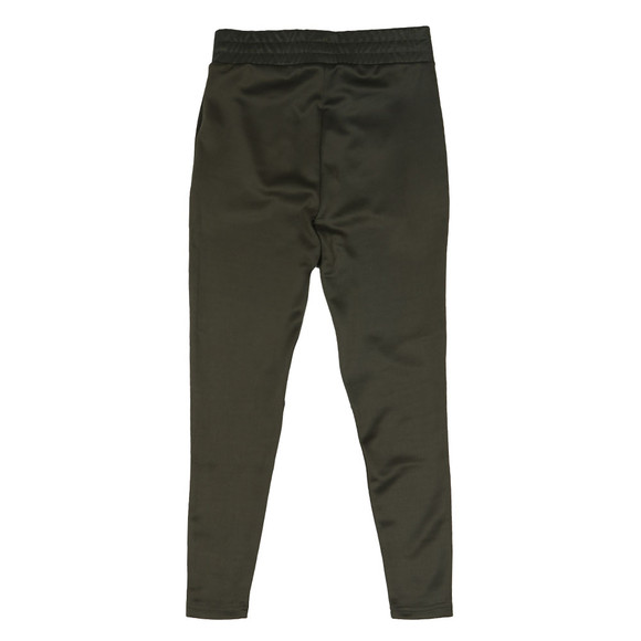 Sik Silk Mens Green Athlete Track Pants main image