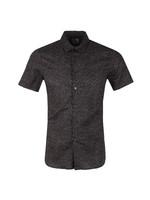 S/S Spot Print Shirt
