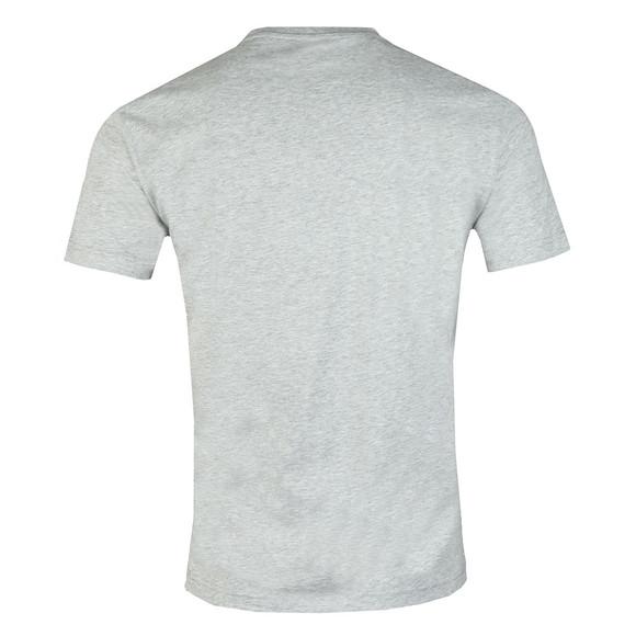 EA7 Emporio Armani Mens Grey 3ZPT70 T Shirt main image
