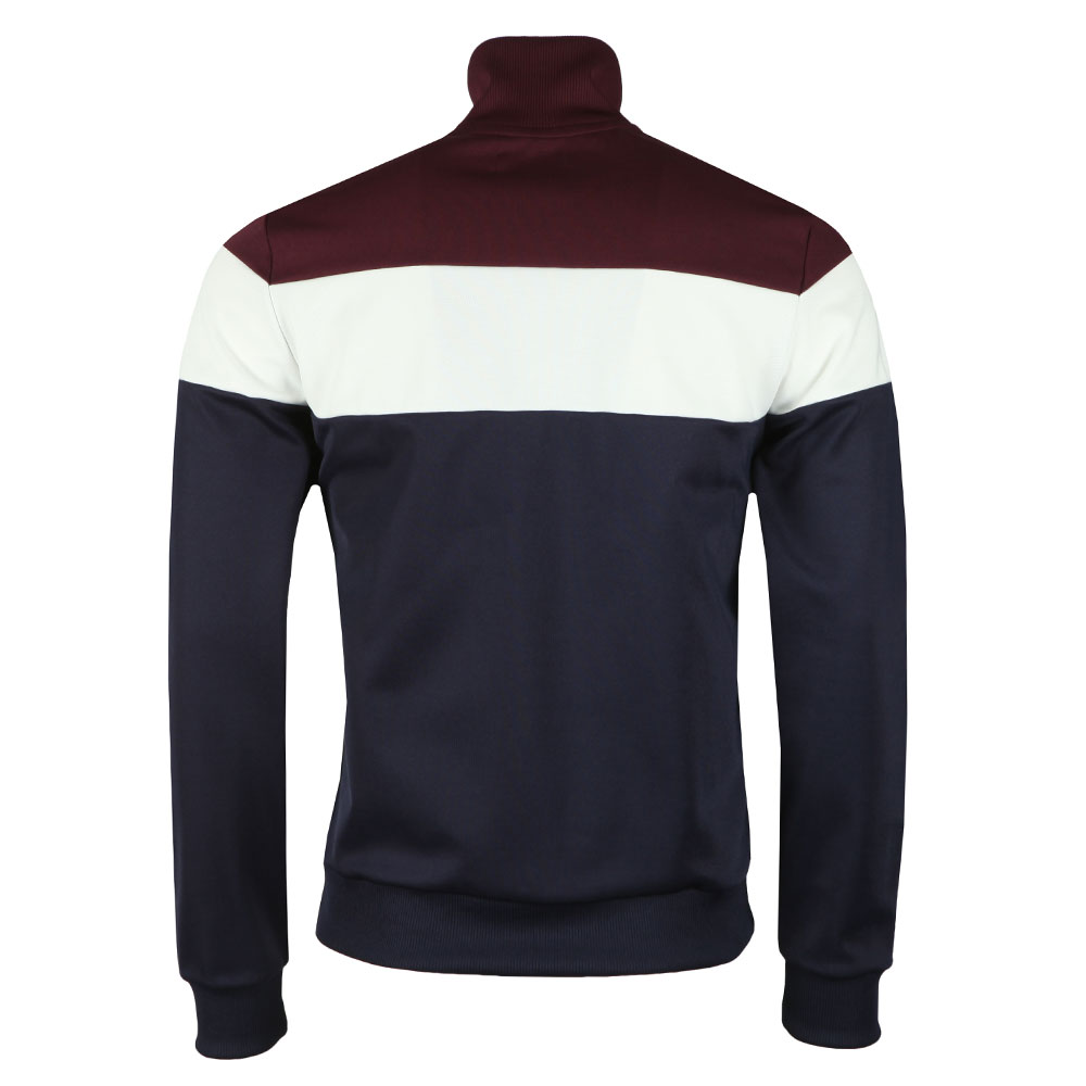 Colour Block Track Jacket main image