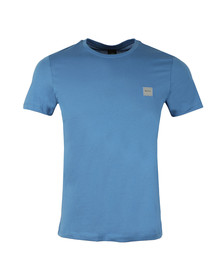 Boss Mens Blue Tommi T Shirt