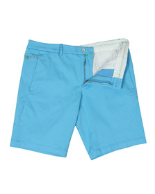 Boss Green Mens Blue Liem 4 Short