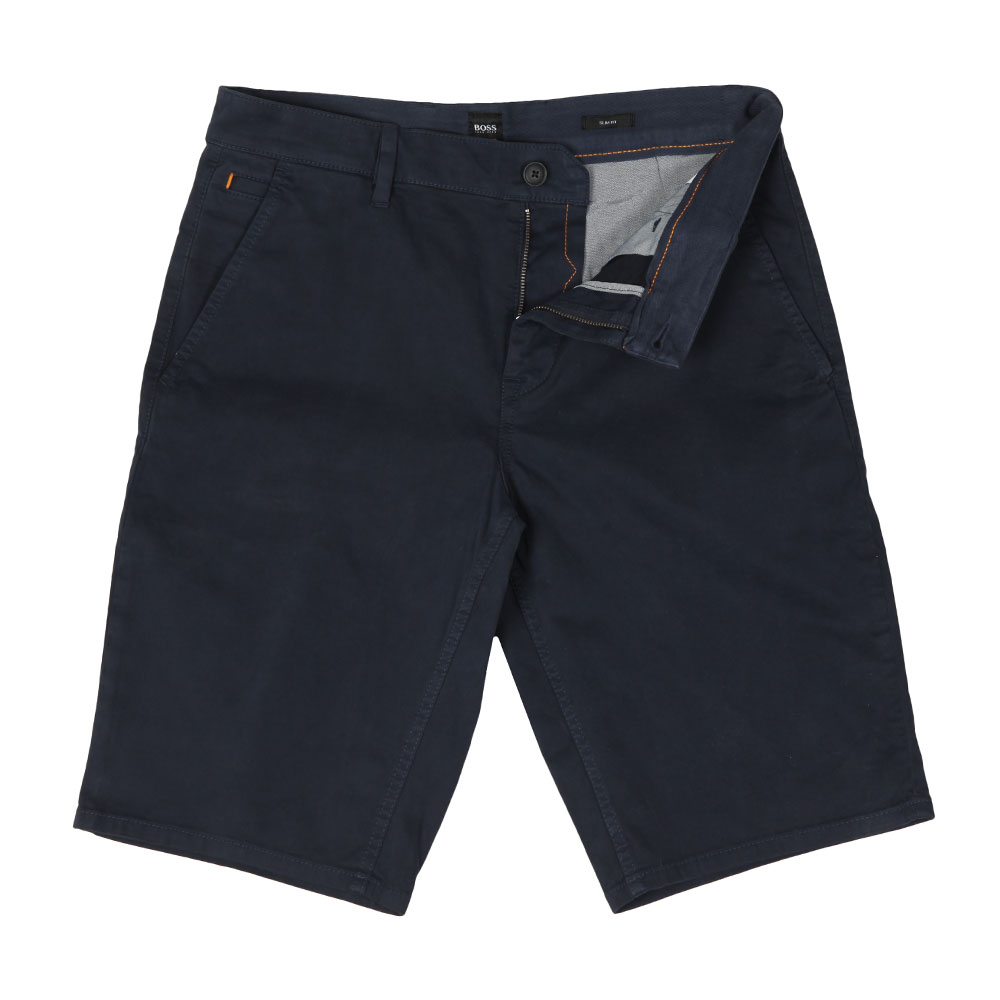 Casual Schino Slim Short main image