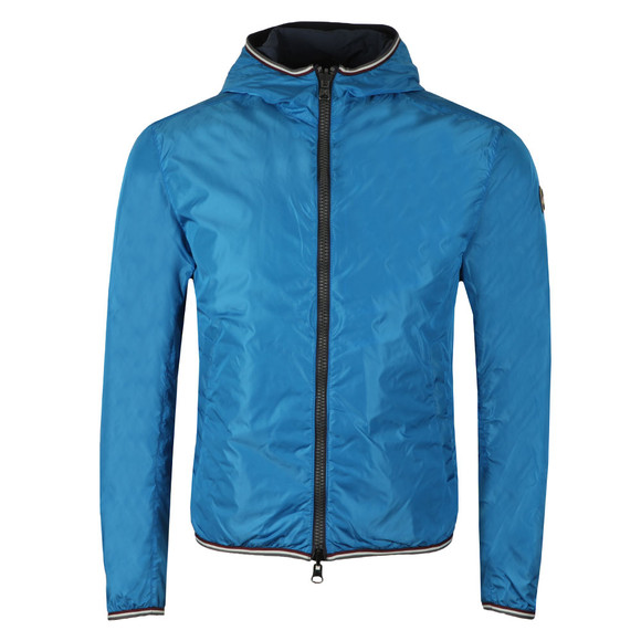 Colmar Mens Blue Lightweight Reversible Jacket main image