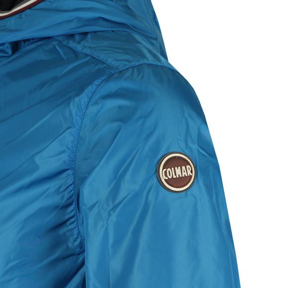 Colmar Mens Blue Lightweight Reversible Jacket main image