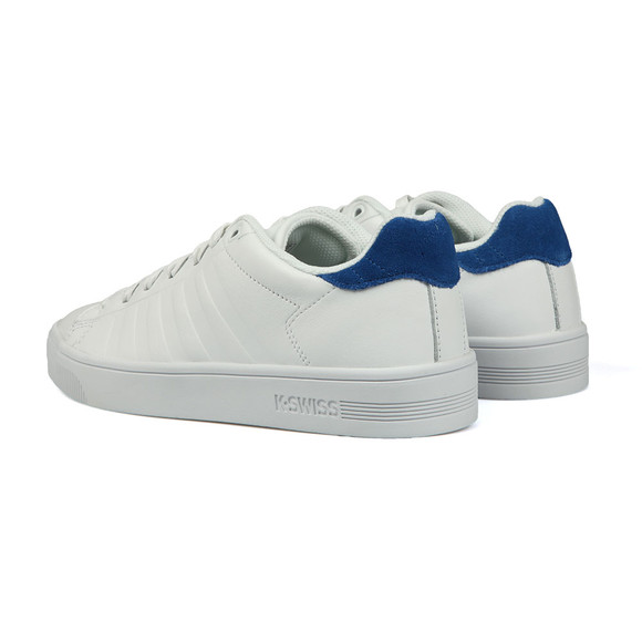 K Swiss Mens White Court Frasco Trainer main image