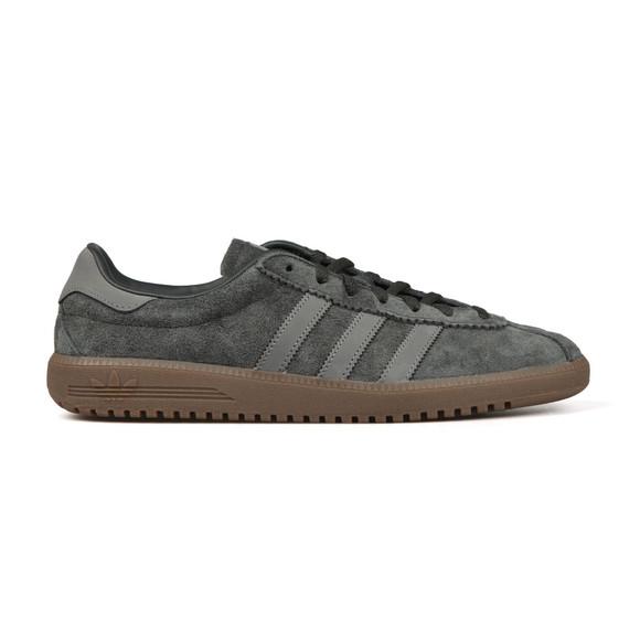 Adidas Originals Mens Grey Bermuda Trainer main image