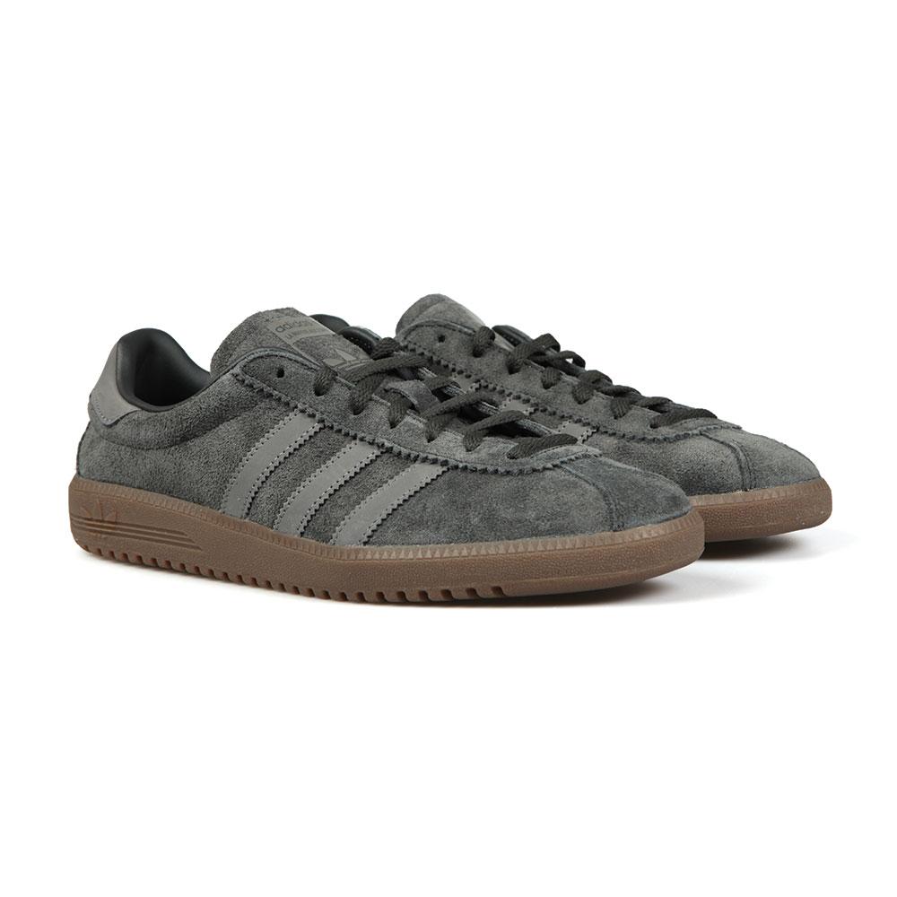 adidas Originals Mens Grey Bermuda Trainer 29ba1785e