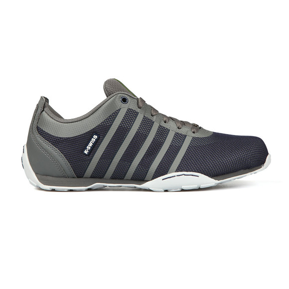 K Swiss Mens Grey Arvee1.5 Tech Trainer main image