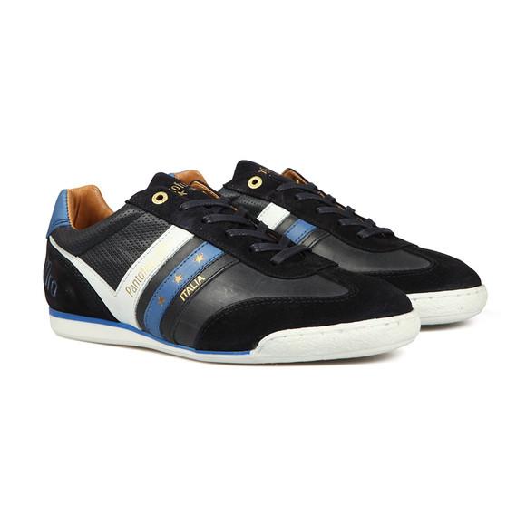 Pantofola d'Oro Mens Blue Vasta Uomo Low Trainer main image