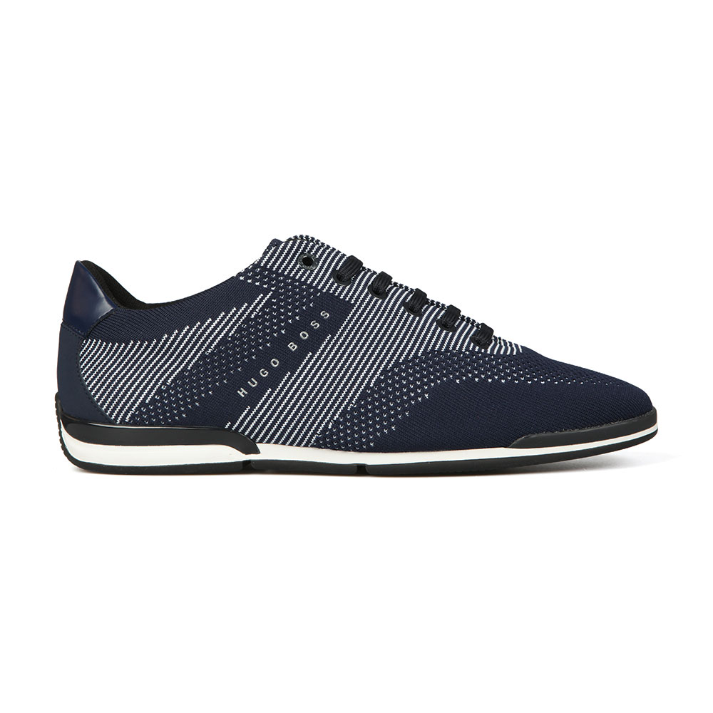 BOSS Athleisure Saturn low Knitted