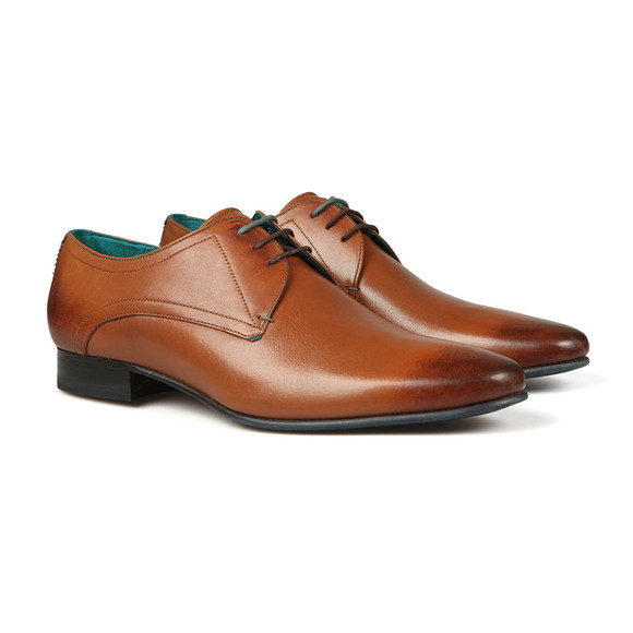 Ted Baker Mens Brown Bhartli Shoe main image