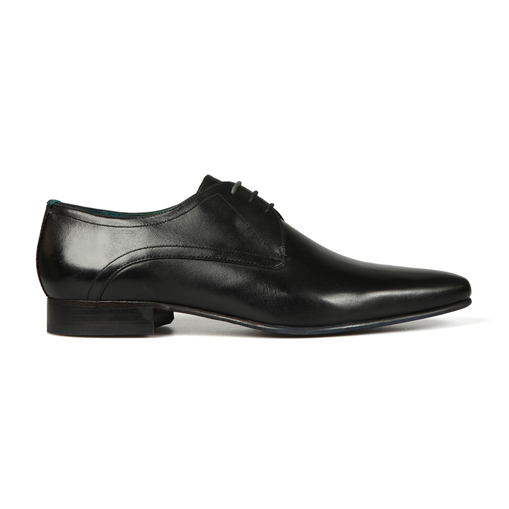 Bhartli Leather Derby Shoe main image