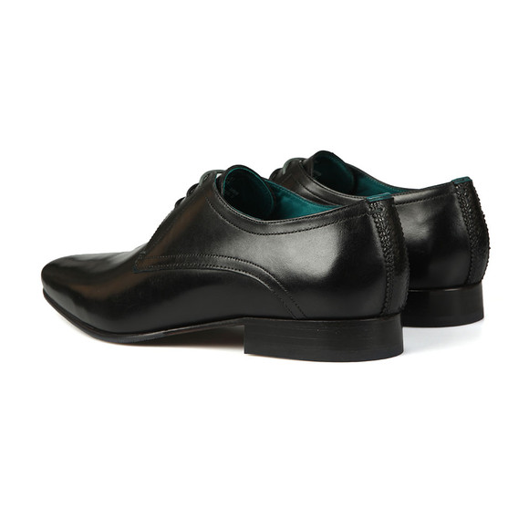 Ted Baker Mens Black Bhartli Shoe main image