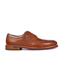 Ted Baker Mens Brown Deelani Shoe
