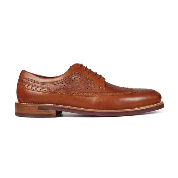 Ted Baker Mens Brown Deelani Shoe main image