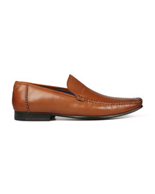 Ted Baker Mens Brown Bly 9 Shoe