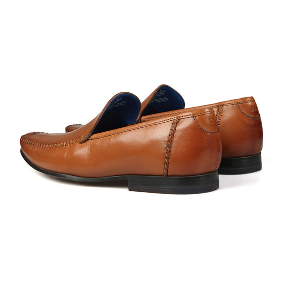 Ted Baker Mens Brown Bly 9 Shoe main image