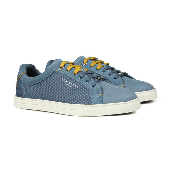Ted Baker Mens Blue Sarpio Trainer main image
