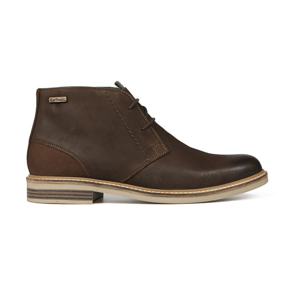 Barbour Lifestyle Mens Brown Readhead Lightweight Boot main image
