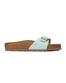 Birkenstock Womens Turquoise Madrid Sandal