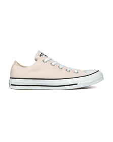 Converse Womens Pink All Star Seasonal Ox