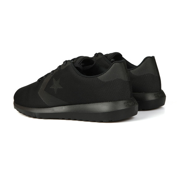 Converse Mens Black Auckland Ultra Ox Trainer main image