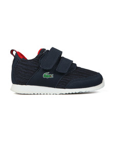 Lacoste Sport Boys Blue Boys Light 118 Trainer