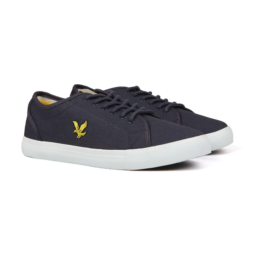 Teviot Twill Trainers main image