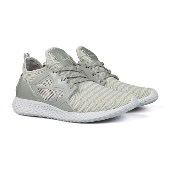 Certified Mens Grey CT1000 Runner main image
