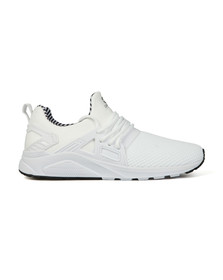 Certified Mens White CT8000 Trainer