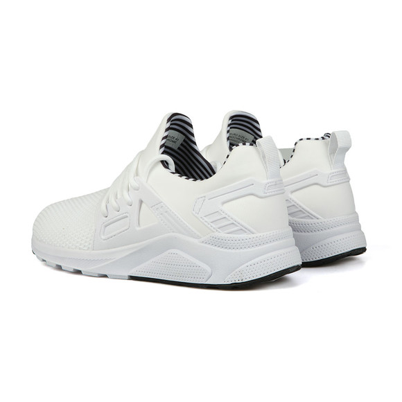 Certified Mens White CT8000 Trainer main image
