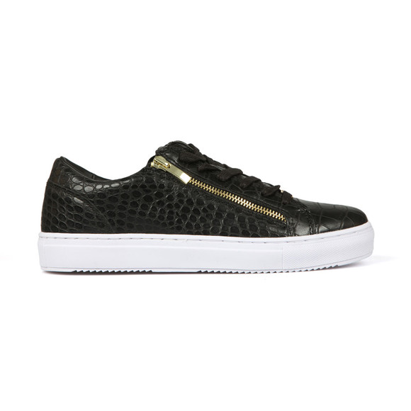 Certified Mens Black AMO Cupsole Trainer main image