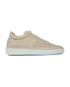 PS Paul Smith Mens Off-white Dizon Trainer