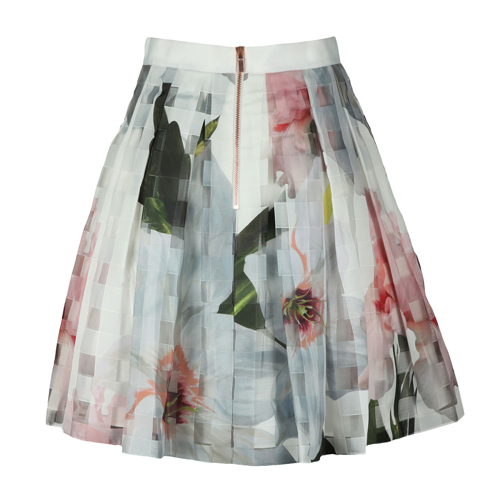 Vanta Burnout Chatsworth Skirt main image