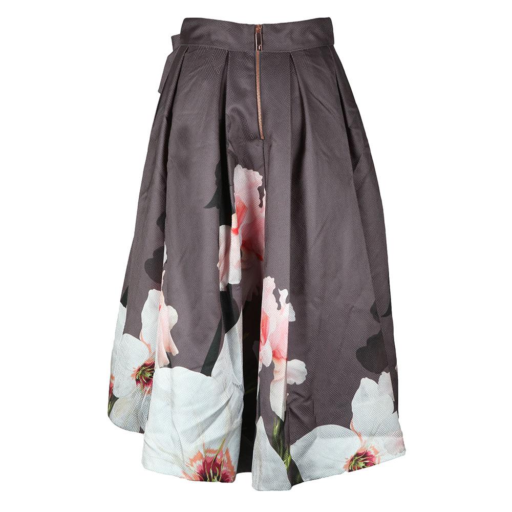 Thali Chatsworth Full Midi Skirt main image