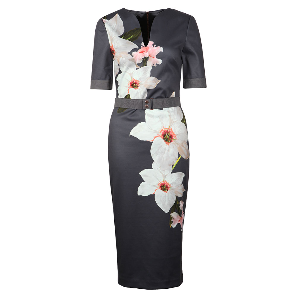 Bisslee Chatsworth Bodycon Dress main image