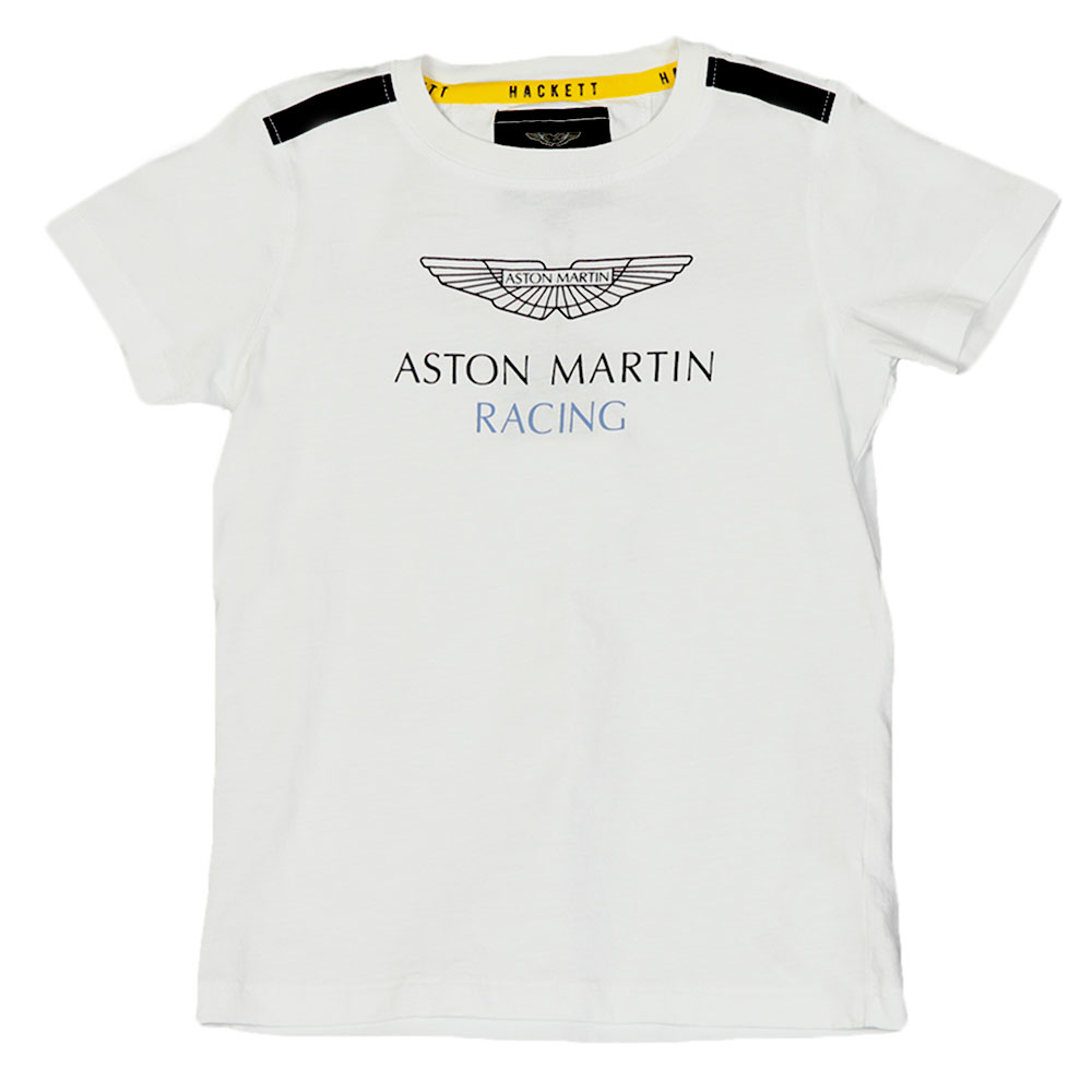 Boys AMR Shoulder T Shirt main image