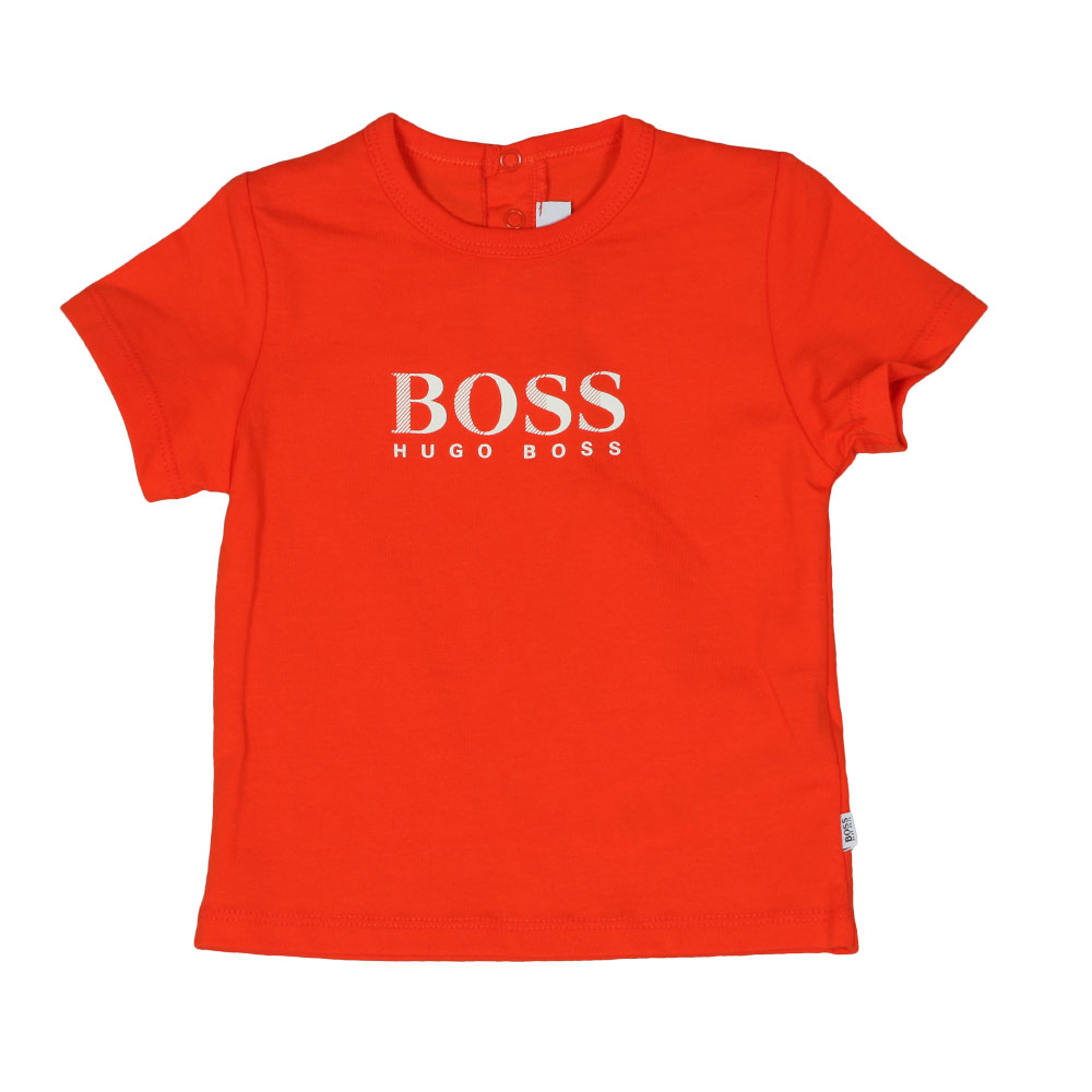 Baby J05611 Logo T Shirt main image